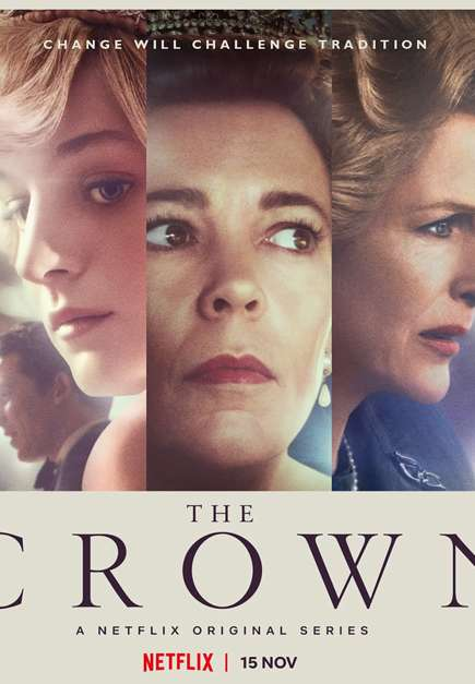 The Crown (Season 4) (2020)
