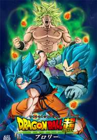 Dragon ball: Super Broly (2018)