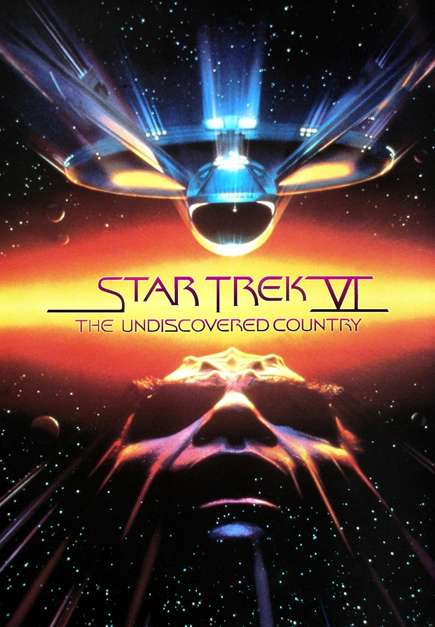 Star Trek VI: The Undiscovered Country (1991)