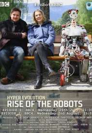 Hyper Evolution: Rise Of The Robots (Season 1) (2020)