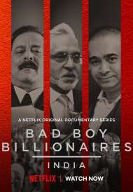 Bad Boy Billionaires: India (Season 1) (2020)