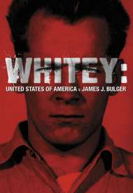 Whitey: United States of America v. James J. Bulger (2014)