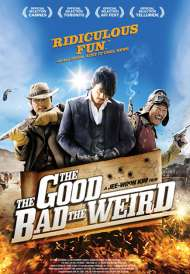 The Good, The Bad And The Weird (2008)