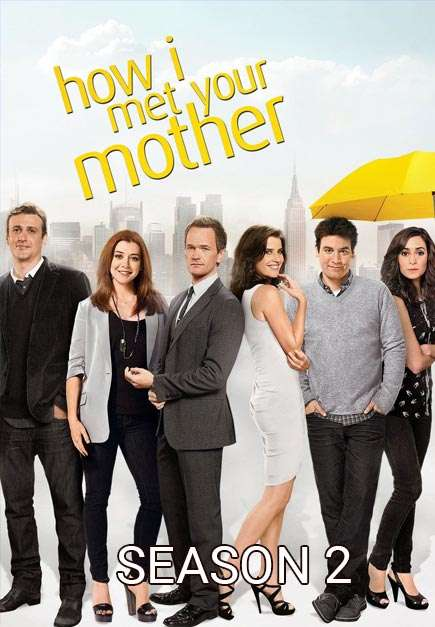 How I Met Your Mother (Season 2) (2007)