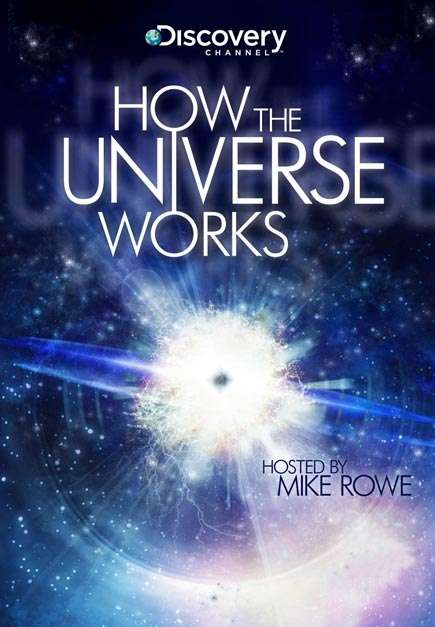 How the Universe Works (Season 1) (2010)