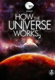 How the Universe Works (Season 2) (2012)