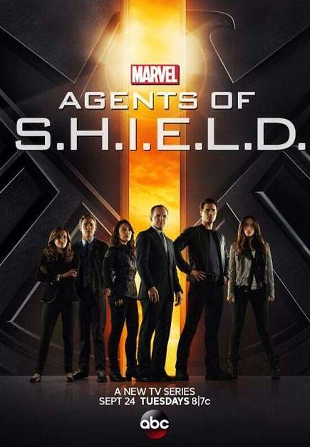 Marvel's Agents Of S.H.I.E.L.D (Season 1)