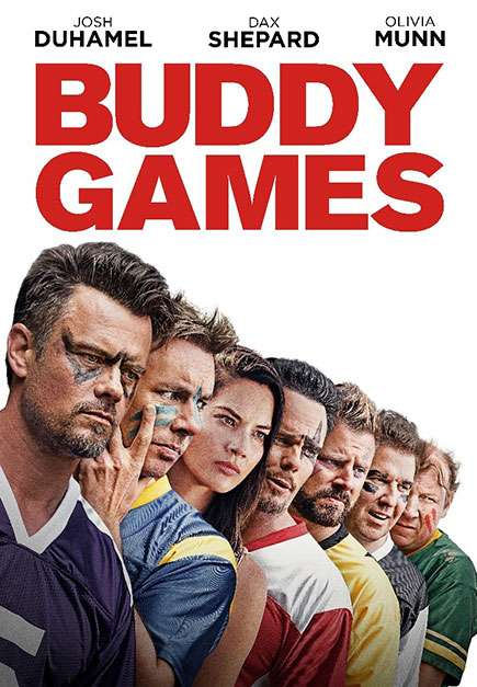 Buddy Games (2020)