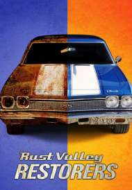 Rust Valley Restorers (Season 1) (2018)