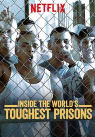 Inside the World's Toughest Prisons  (Season 5)