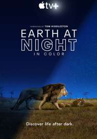 Earth At Night In Color (Season 1) (2020)