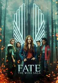 Fate: The Winx Saga (Season 1) (2021)
