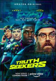 Truth Seekers (Season 1) (2021)