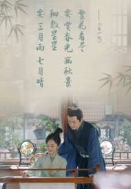 Brocade Heart Like Jade/Jin Xin Si Yu (2021)