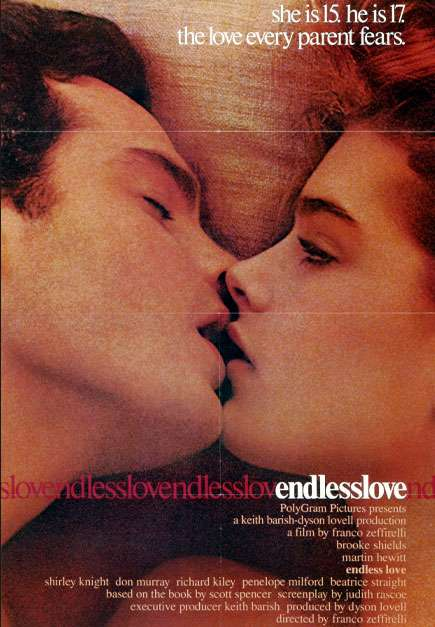 Endless Love (1981)