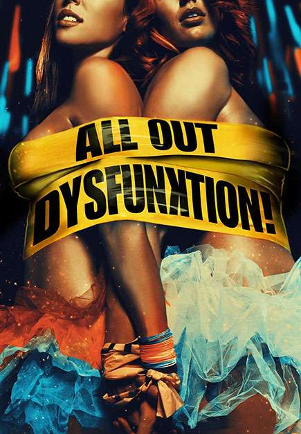 All Out Dysfunktion! (2015)