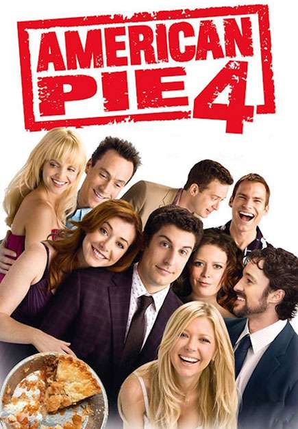 American Pie Presents: Band Camp (2006)
