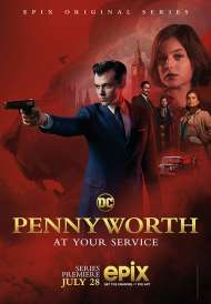 Pennyworth (Season 2) (2020)
