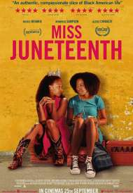 Miss Juneteeth (2020)