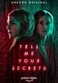 Tell Me Your Secret (Season 1) (2021)
