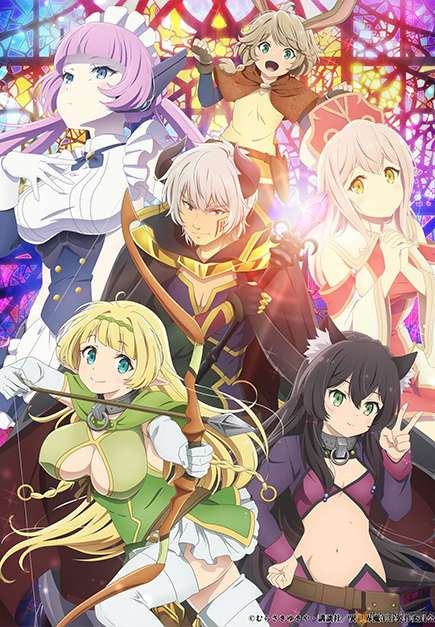 How Not To Summon A Demon Lord (Season 2) (2021)