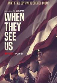 When They See Us (2019)