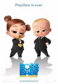 The Boss Baby: Family Busines (2021)