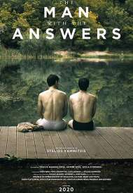 The Man With The Answers (2021)